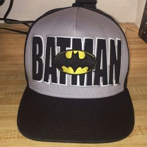 Men's Batman Baseball cap🧢